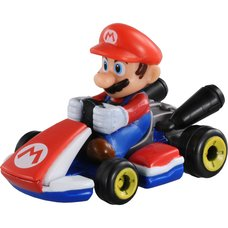 Dream Tomica Mario Kart 8 Series