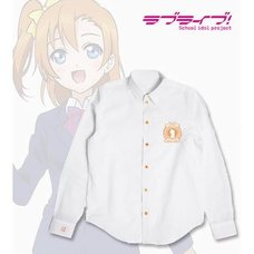 Love Live! Honoka Member Shirt (Men's)