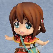 Nendoroid Amy | Gargantia on the Verdurous Planet