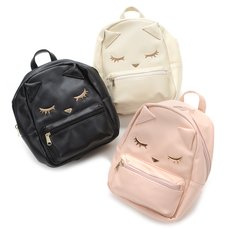 Pooh-chan Tail Mini Backpack