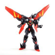 Robot Spirits Master Gundam | G Gundam