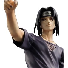 G.E.M. Series Naruto Itachi Uchiha (Re-run)