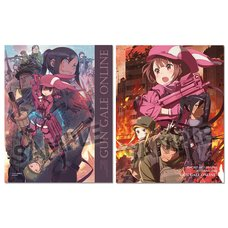 Sword Art Online Alternative: Gun Gale Online Multi Cloth