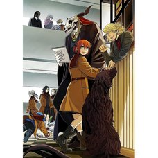 The Ancient Magus' Bride Vol. 11 Special Edition w/ Booklet & Calendar