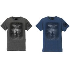 Resident Evil: Vendetta Chris & Mansion T-Shirt