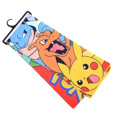 Pokémon Sublimated Scarf