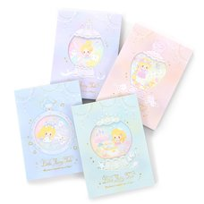 Little Fairy Tale Window Memo Pads