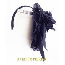Atelier Pierrot Sternenlicht Headband