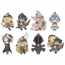 Made in Abyss Niitengomu! Box Set