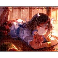 Touhou Project B2 Tapestry Vol. 22: Shinmyoumaru & Seija