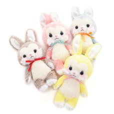 Miracle Bunnies Standard Plush Collection