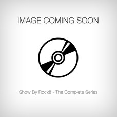 Show By Rock!! The Complete Series BD/DVD Combo