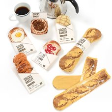 Socks Bakery