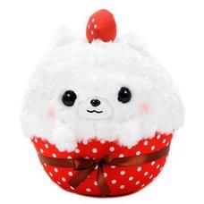 Pometan Cupcake Dog Plush Collection (Big)