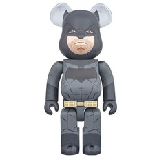 BE@RBRICK 1000% Batman v Superman: Dawn of Justice - Batman