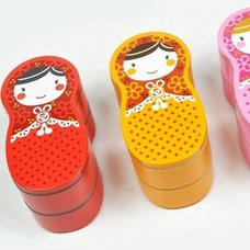 Matryoshka Bento Box