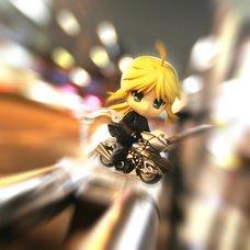 Nendoroid Saber Zero Ver.