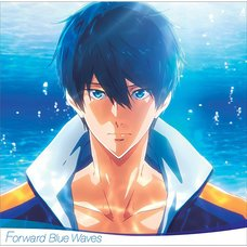 Free! the Movie Road to the World Yume Original Soundtrack (2-Disc Set)