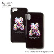 6%DOKIDOKI Your Bear iPhone Case