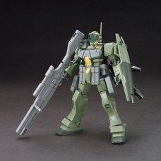 HGBF #10: GM Sniper K9 1/144th Scale Plastic Model Kit