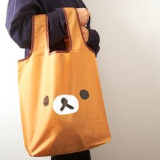 Rilakkuma Eco Shopping Bag