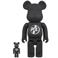 BE@RBRICK PiL 100% & 400% Set