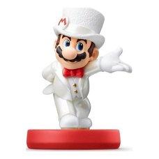 Super Mario Odyssey Mario Wedding Outfit amiibo