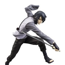 G.E.M. Series: Boruto: Naruto the Movie - Sasuke Uchiha