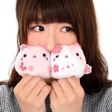 Sakura Neko-dango Plush Collection 2017