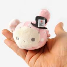 Sentimental Circus Shappo Mochipettan Palm-sized Plush