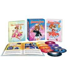 Cardcaptor Sakura Complete Series Premium Edition (Blu-ray)