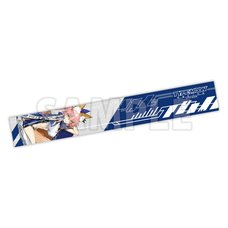 TYPE-MOON Racing Tamamo no Mae Muffler Towel