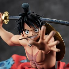 Portrait of Pirates Warriors Alliance One Piece Luffy Taro
