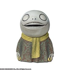 NieR Gestalt/Replicant Emil Coin Bank