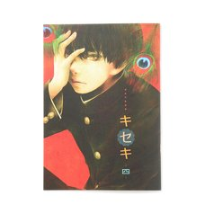 Kiseki IV: Shiho Enta Illustration Works