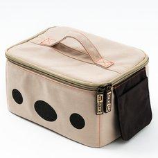 Hakoinu Vanity Bag
