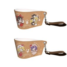 Touhou Project Cup Sleeve Collection