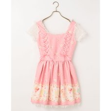 LIZ LISA Tropical Juice Dress