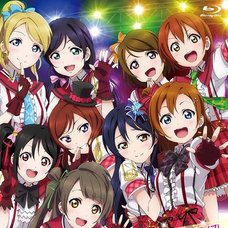 μ's First LoveLive! Blu-ray | TV Anime Love Live!