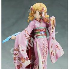 Madoka Magica Mami Tomoe 1/8th Scale Figure (Maiko Edition)