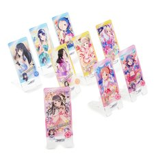 The Idolm@ster Cinderella Girls Smartphone Stand Collection Vol. 2 (Re-run)