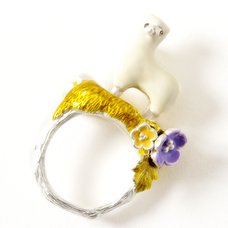 gargle Alpaca Ring
