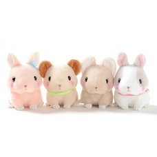 Kyun to Naki Usagi no Tsudoi Pika Plush Collection (Standard)