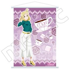 Love Live! Sunshine!! Mari Ohara Tapestry