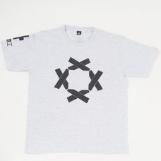 TOA Heavy Industries Guardian Pilot T-Shirt (Gray)