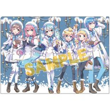 Vocaloid Clear File: Hekicha Ver.