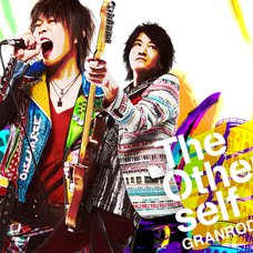 Granrodeo - The Other Self CD Maxi Single (Regular Edition)