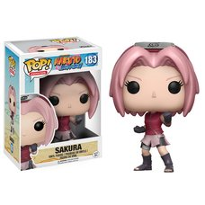 Pop! Animation: Naruto Shippuden - Sakura