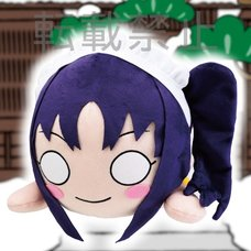 Mega Jumbo Lying Down Plush Love Live! Sunshine!! Sarah Kazuno: Waitress Ver.