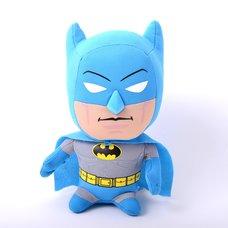 DC Comics Super-Deformed Batman Plush